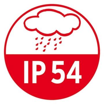 Brennenstuhl 1290660 Personenschutz-Adapter BDI-A 2 30 IP54 - 2