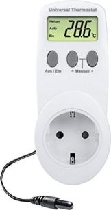 eQ-3 132921B1 Universal Thermostat UT300, 230 V - 1