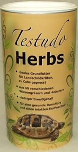 Pre Alpin Testudo Herbs 500 g - 1