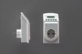 TFA Dostmann Thermo-Timer mit Zeitschaltuhr 37.3000 - 1