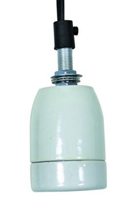 Trixie 76105 Porzellanfassung Pro Socket, bis 250 W - 1