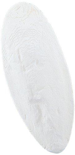 Nobby 27003 Sepia-Schalen 5-6 Inch, Beutel 1 kg - 1