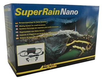 Lucky Reptile SRN-1 Super Rain Nano - Beregnungsanlage - 1